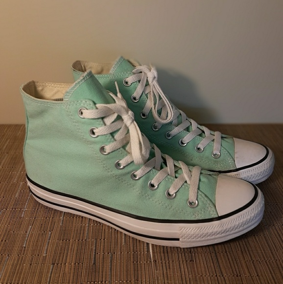 Converse Other - CONVERSE ALL STAR CHUCK TAYLOR HIGH